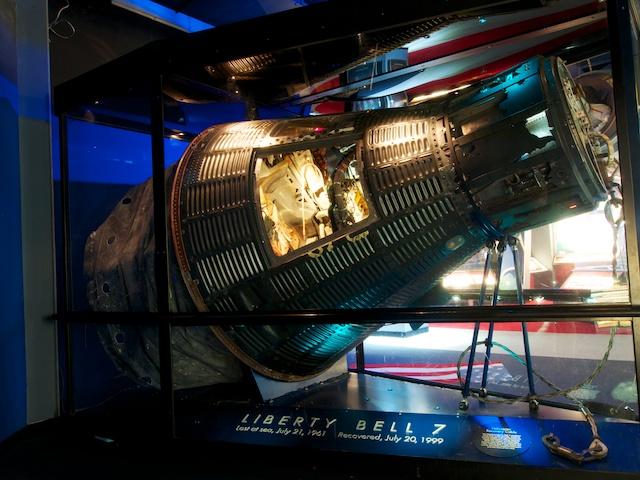 Liberty Bell 7