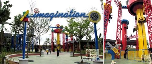 Legoland Imagination