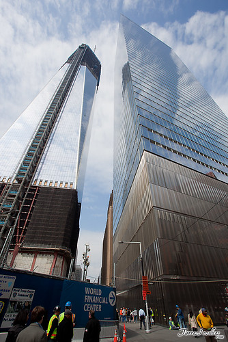 World Trade Center (Zona Cero)