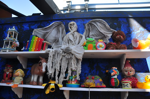 Alice Cooper Goes To Hell 3D at Halloween Horror Nights 2012