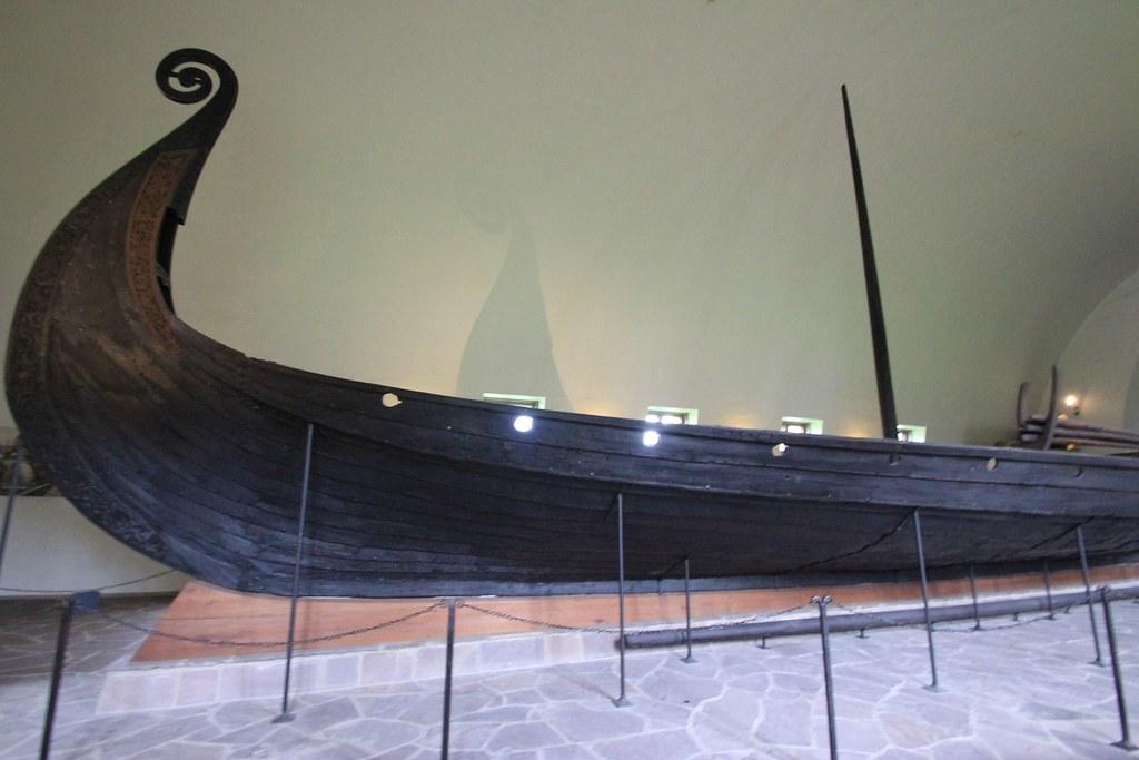 Viking Museum- Oslo, Norway