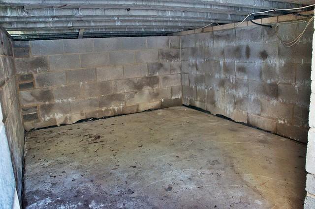 The concrete bunker (2)