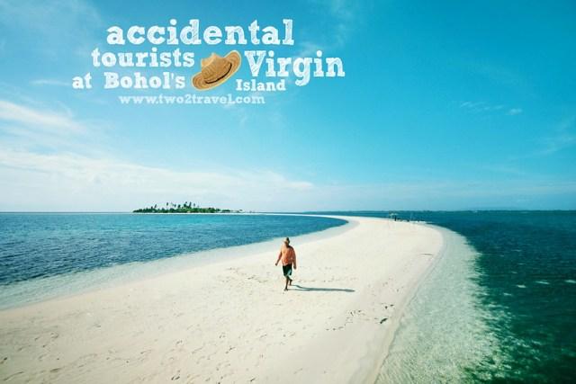 TWO2TRAVEL   Bohol   Virgin Island
