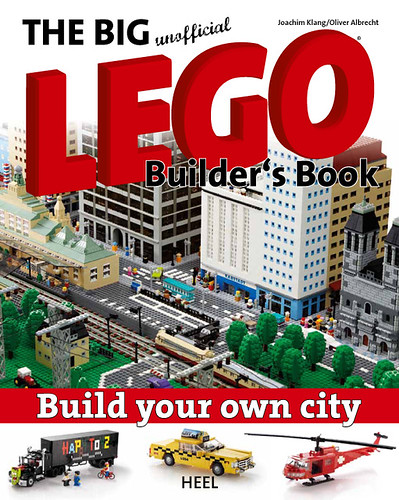 Build your own city (low res) Cover