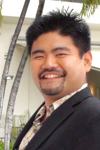 Brandon Maeda Director of Food and Beverage Sheraton Maui Resort & Spa