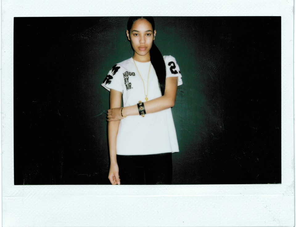 aleali may in hood by air x been trill  fujifilm instax 210 wide