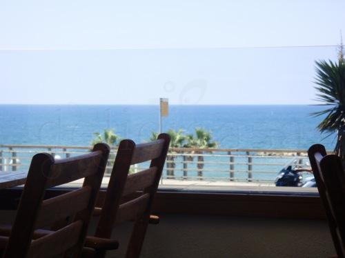 Tel Aviv - gordons (1 of 1)