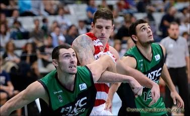 2012/13 FIATC Joventut - Assignia Manresa