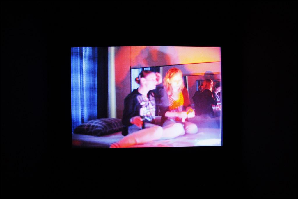 Tuukka13 - Photo Recap - ONE ON ONE - KW Institute for Contemporary Art, Berlin - 01.2012 - 9