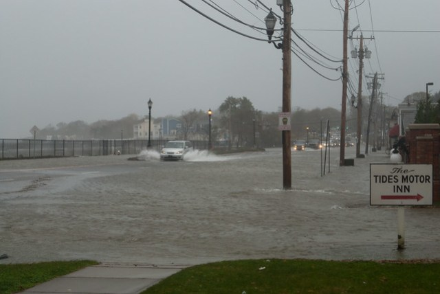 Hurricane Sandy 8