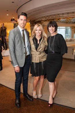 Belstaff Show Raises $20k For SF Bay Humane Friends, Belstaff's Fall 2012 collection was recently shown at Neiman Marcus, with a porton of sales proceeds going to San Francisco Bay Humane Friends.