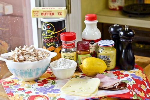 Chicken Cordon Bleu Casserole 16