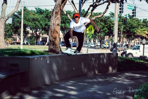 Kenrick Chiocca - AO Topacid