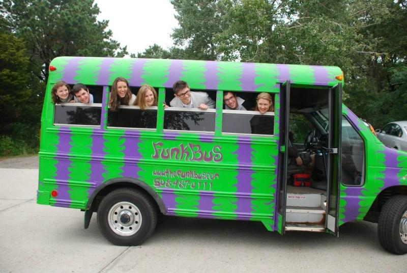Funk Bus