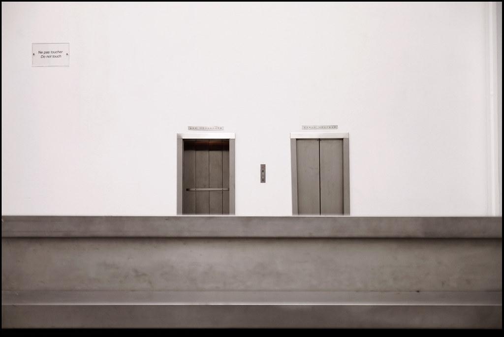 "Tuukka13 - Daniel Arsham Exhibition ""Storm"" at Galerie Perrotin, Paris - 12.2012 - 7"