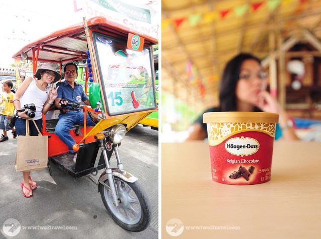 TWO2TRAVEL|Davao