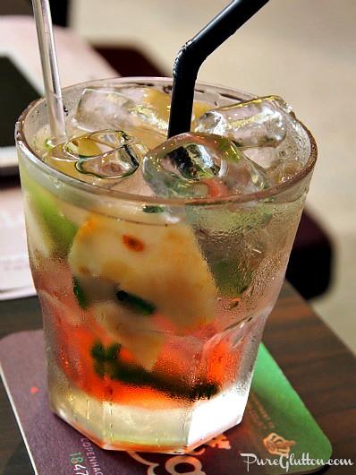 tomyum cocktail