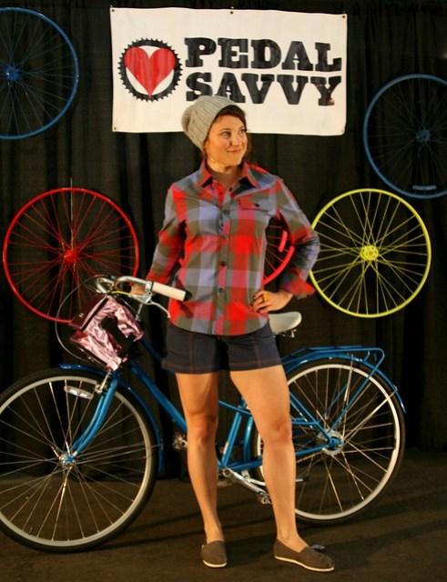 Pedal Savvy 2012