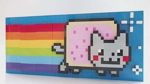 Nyan Style