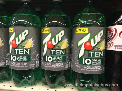 7-Up Ten