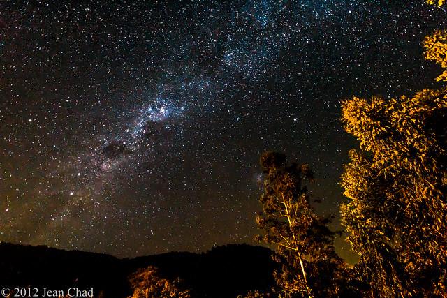 As estrelas que você não vê