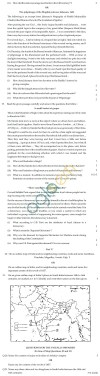 CBSE Board Exam 2013 Class 12 Sample Question Paper for History
