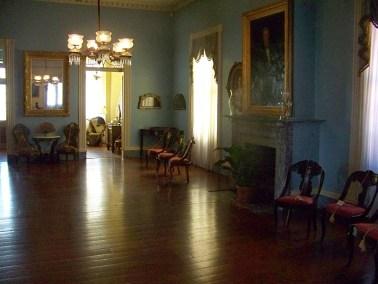 Beauregard-Keyes House New Orleans