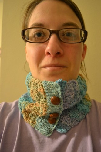 FO: Shell Cowl