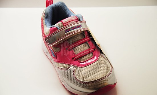 Dr. Kong footwear for children. Shoes and sandals are also available for adults, men and women.