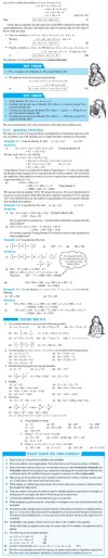 NCERT Class VIII Maths Chapter 9 Algebraic Expressions and Identities