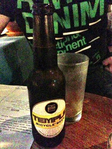 burger boy's beer