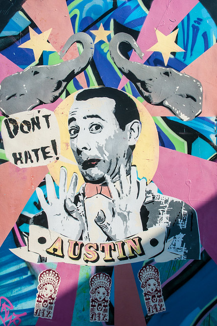 Quirky Austin
