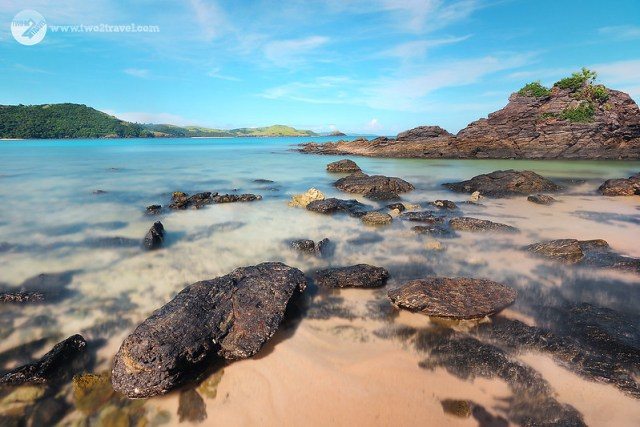 TWO2TRAVEL | Calaguas