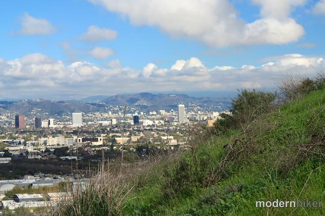 Baldwin Hills Scenic Overlook 3