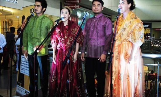 The Philippine Opera Company.