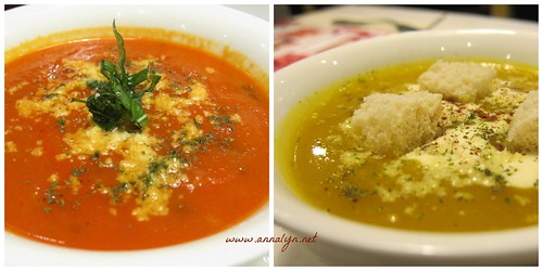 grandmomma's soups