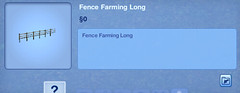 Fence Farming Long