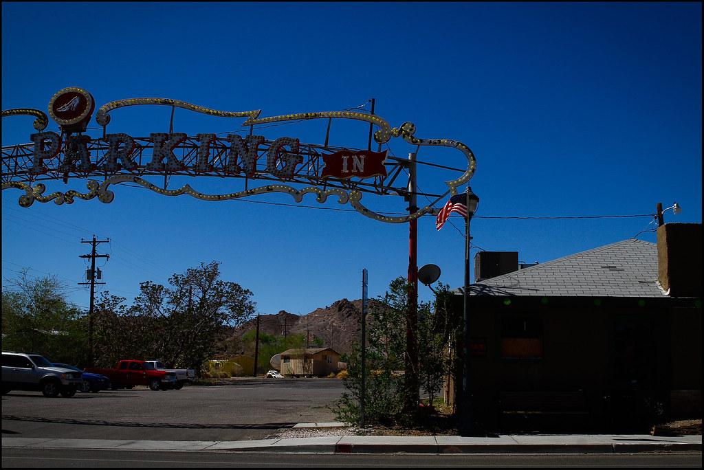 Tuukka13 - On The Way To Death Valley - Photo Diary - 04.2013 -1