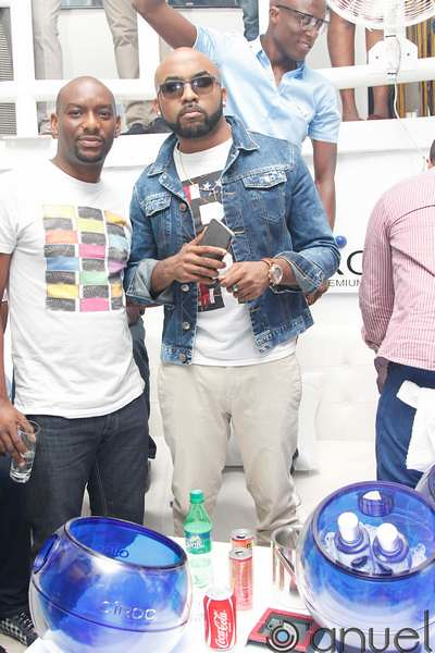 8630509879 eb0c8579b2 z Photos: Ciroc, stars, hot babes and more at Banky W 32nd Birthday party