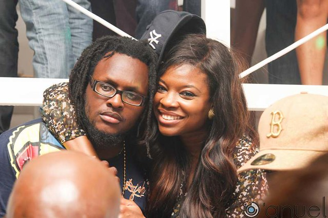 8631621612 f5e8791482 z Photos: Ciroc, stars, hot babes and more at Banky W 32nd Birthday party