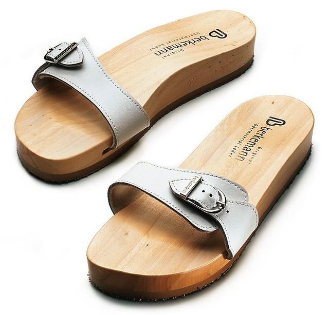 Berkemann sandals