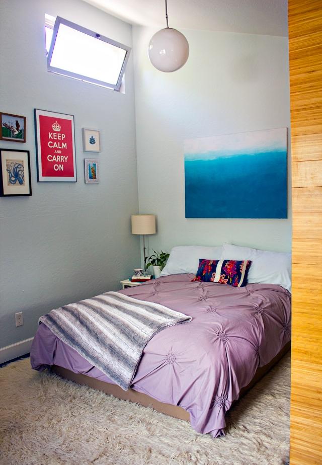 Summer Bedroom Update