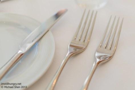 Aria cutlery