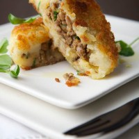 Tapas Recipe: Shepherd's Pie Croquetas by Jose Pizarro