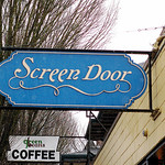 The Screen Door