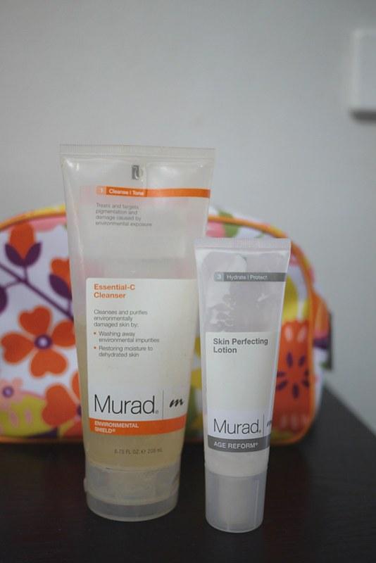 Beauty Stash: Dr. Murad