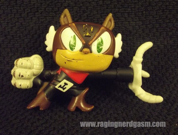 Nickelodeon - El Tigre Kids Meal Toy_0005