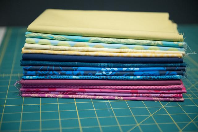 Main Fabrics