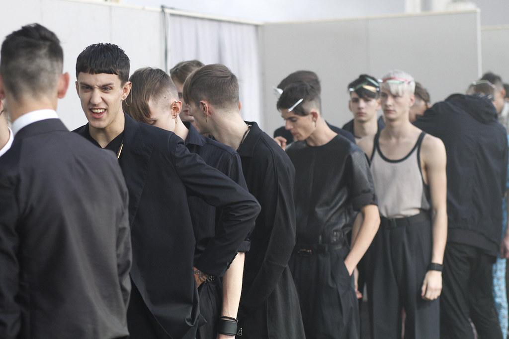 2012_07_01 Lanvin SS 13 Menswear Show Backstage - Paris Mens Fashion Week - Hypebeast Exclusive - Tuukka Laurila - 2