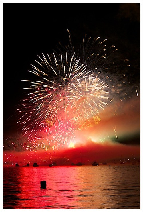Celebration of Light - Italy